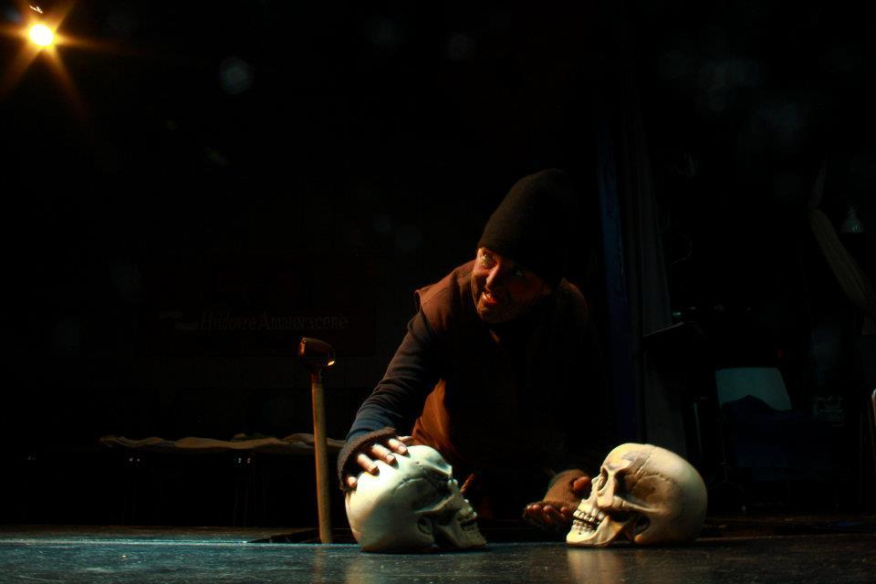 Hamlet 2012