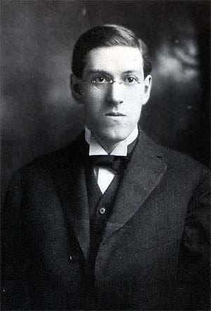 H. P. Lovecraft og farven fra det ydre rum